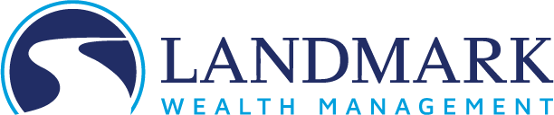 Landmark Wealth Management Logo